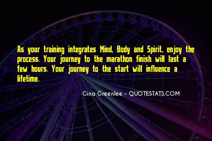 Spirit Quotes Sayings #303740