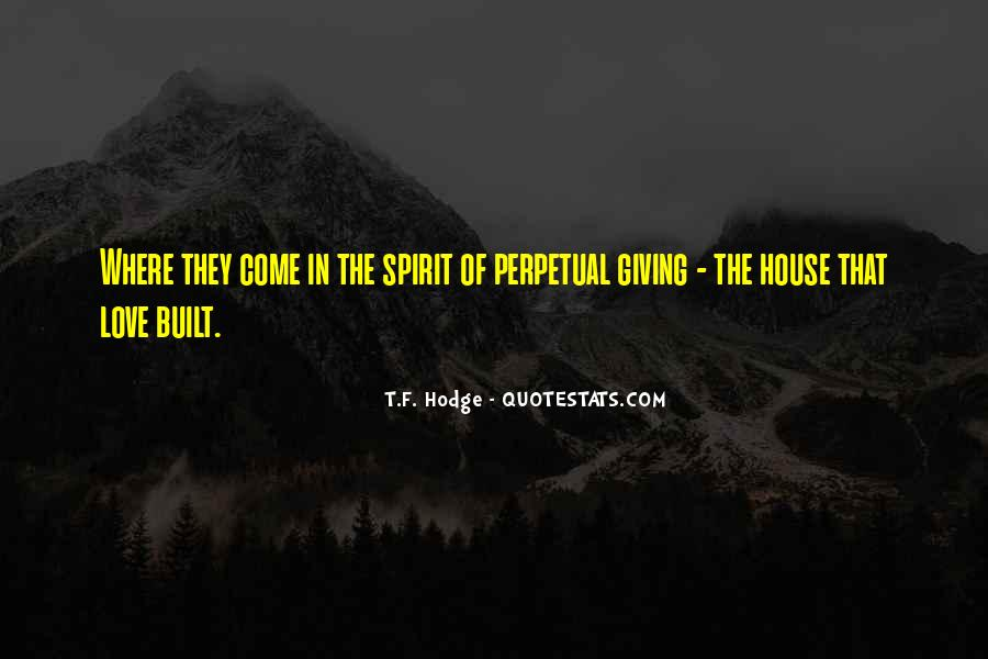 Spirit Quotes Sayings #343656
