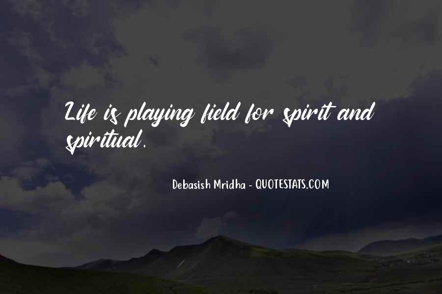 Spirit Quotes Sayings #349421