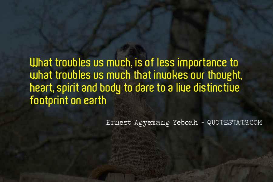 Spirit Quotes Sayings #395434