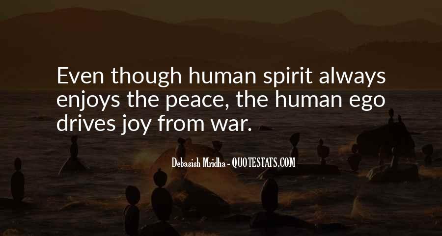 Spirit Quotes Sayings #466889