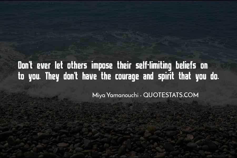 Spirit Quotes Sayings #477425