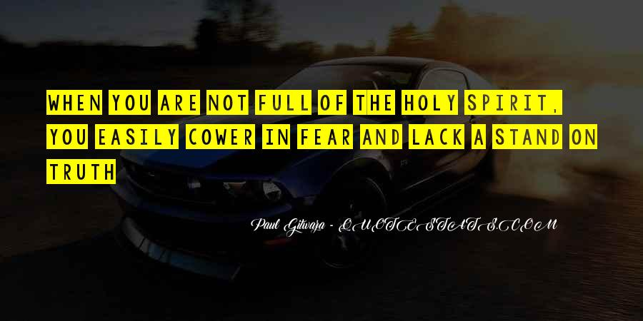 Spirit Quotes Sayings #5480