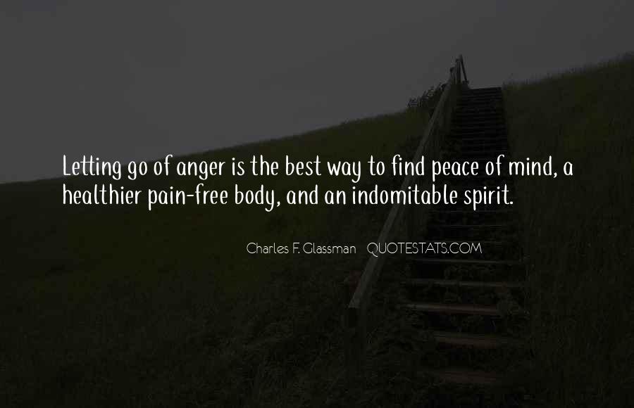 Spirit Quotes Sayings #72167