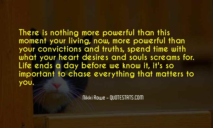 Spirit Quotes Sayings #73220