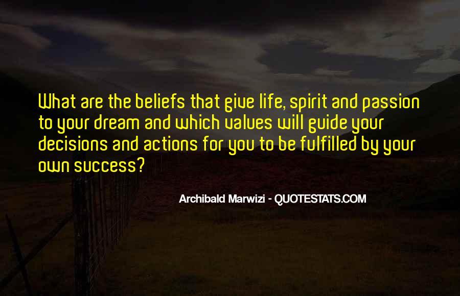 Spirit Quotes Sayings #8374