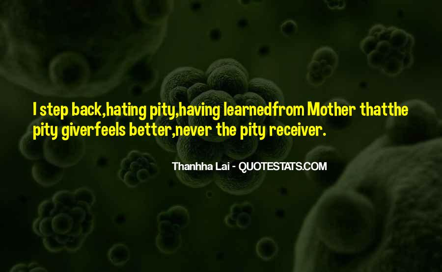 Step Mother Sayings #1794061