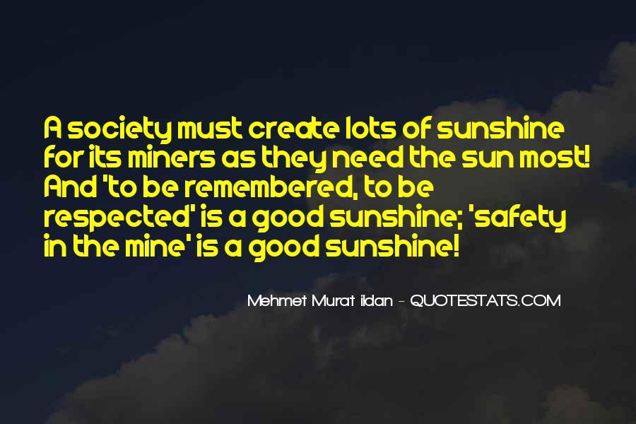 Sun Safety Sayings #742290
