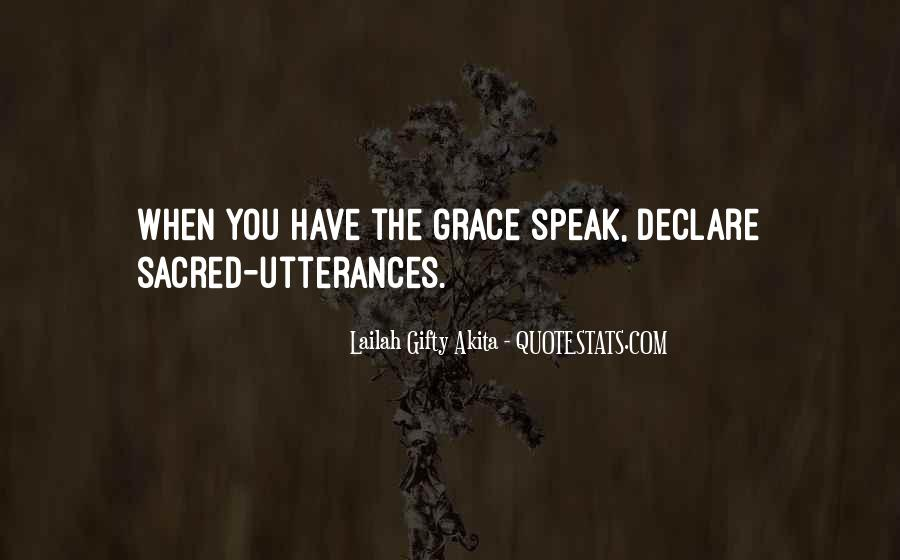Uplifting Spiritual Sayings #1033044