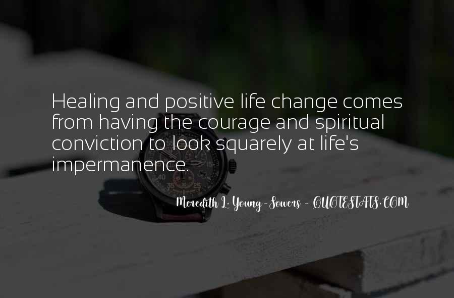 Uplifting Spiritual Sayings #1080538