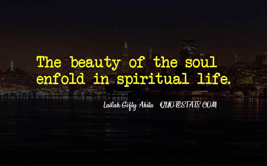 Uplifting Spiritual Sayings #1086663