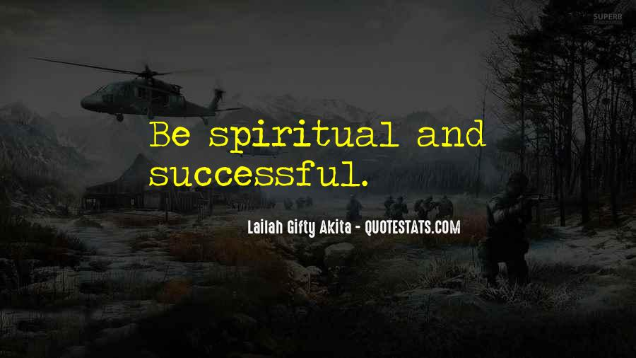 Uplifting Spiritual Sayings #1384437