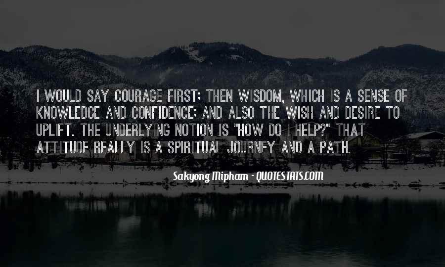 Uplifting Spiritual Sayings #1620