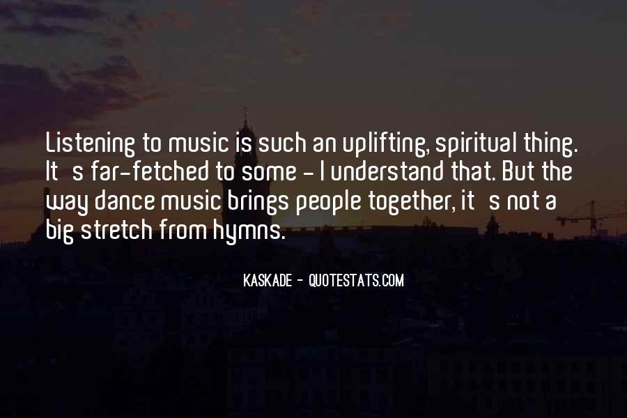 Uplifting Spiritual Sayings #425136