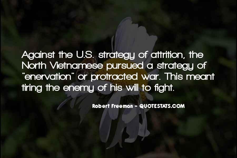 Vietnamese War Sayings #1806540