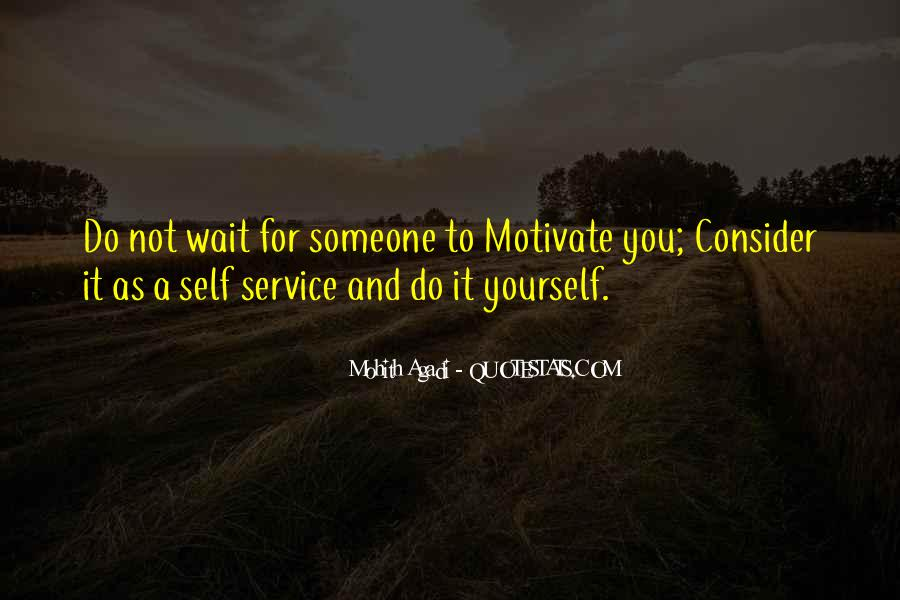 Willpower Quotes And Sayings #1108236
