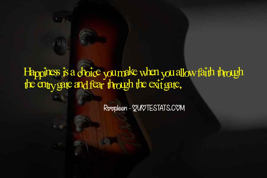 Willpower Quotes And Sayings #1369430