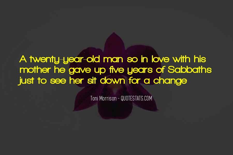 Quotes About Love Toni Morrison #1055516