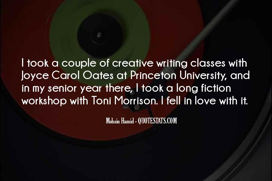 Quotes About Love Toni Morrison #1297483