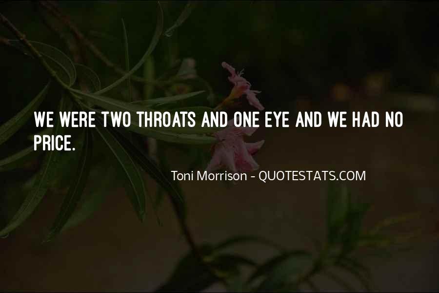 Quotes About Love Toni Morrison #1777393