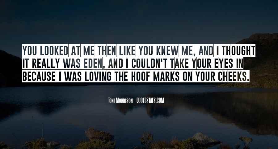 Quotes About Love Toni Morrison #332201