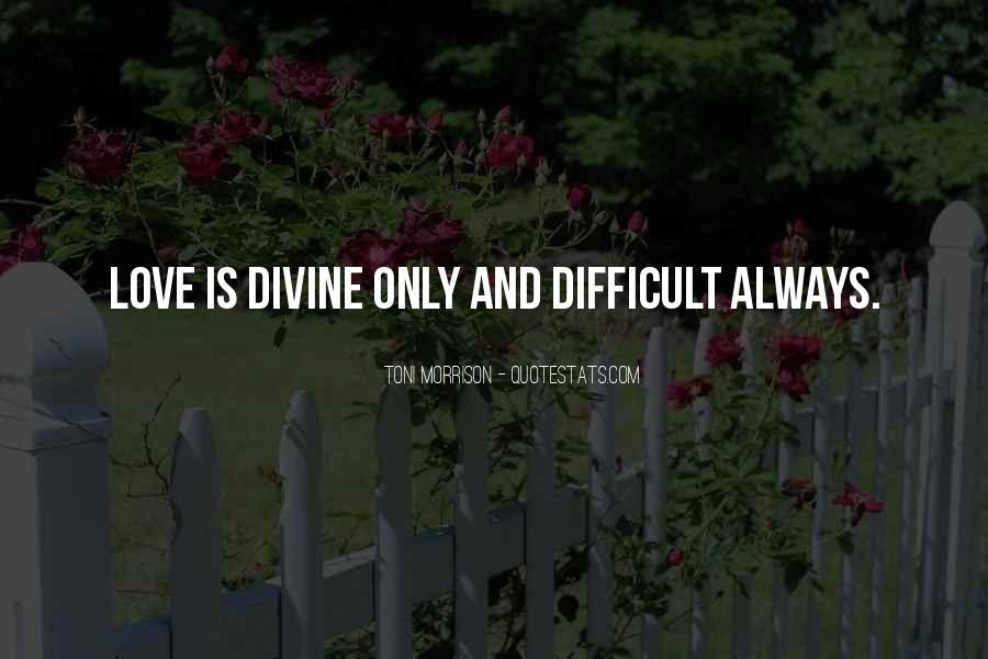 Quotes About Love Toni Morrison #368823
