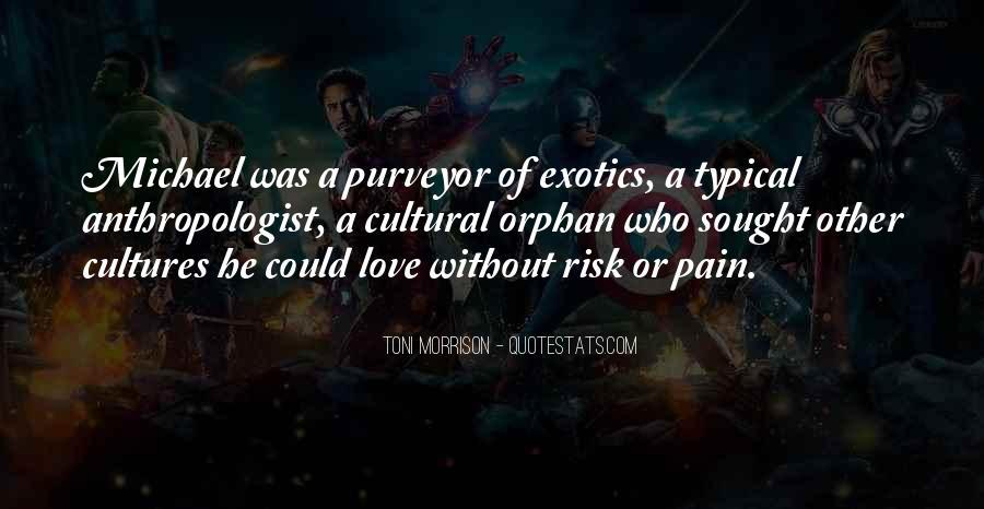 Quotes About Love Toni Morrison #483273