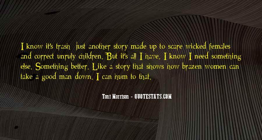 Quotes About Love Toni Morrison #560270