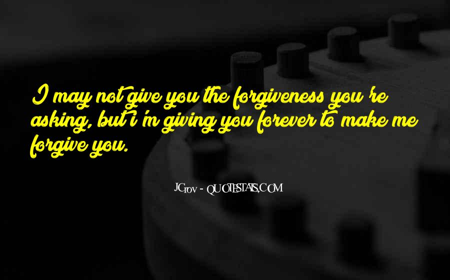 Quotes About Giving A Second Chance To Someone #1612054