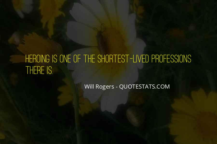 Quotes About Shortest Myself #124336