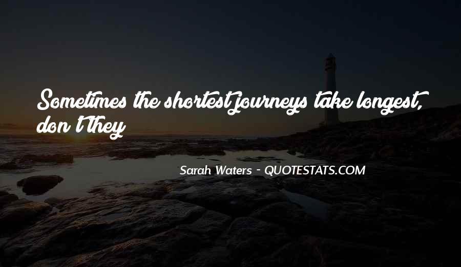 Quotes About Shortest Myself #62583