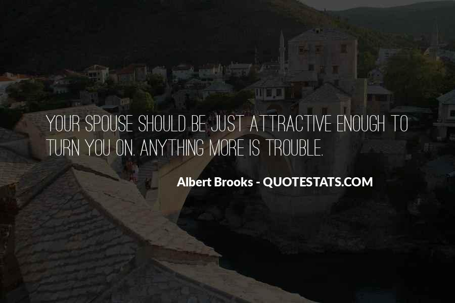 Quotes About Brooks #11342