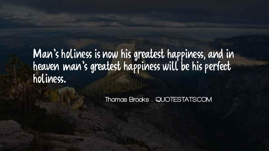 Quotes About Brooks #12190