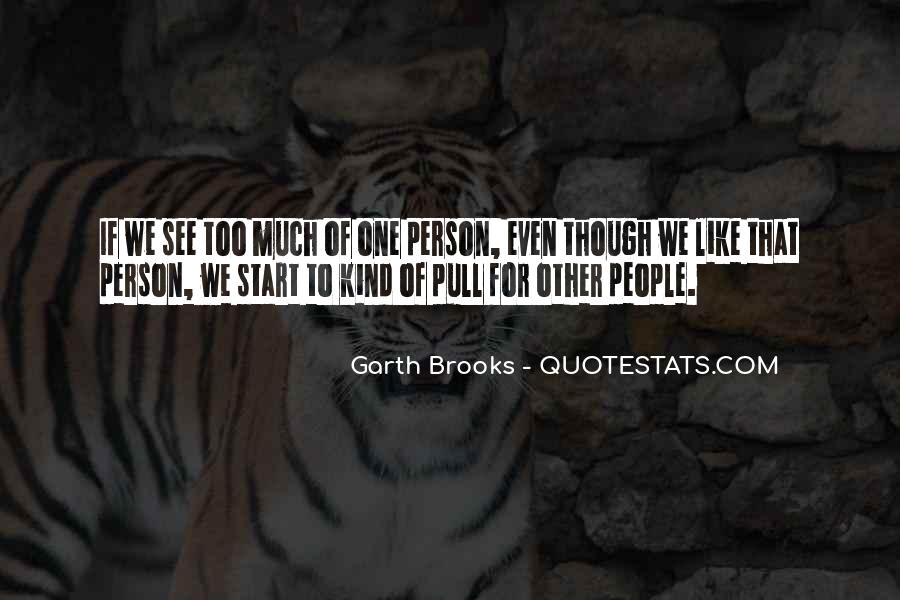 Quotes About Brooks #21540