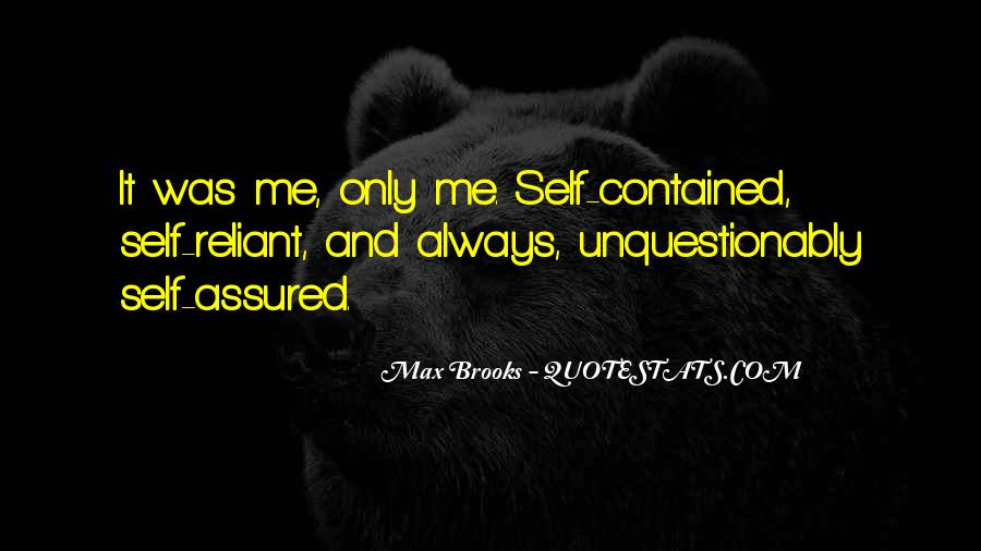 Quotes About Brooks #26253