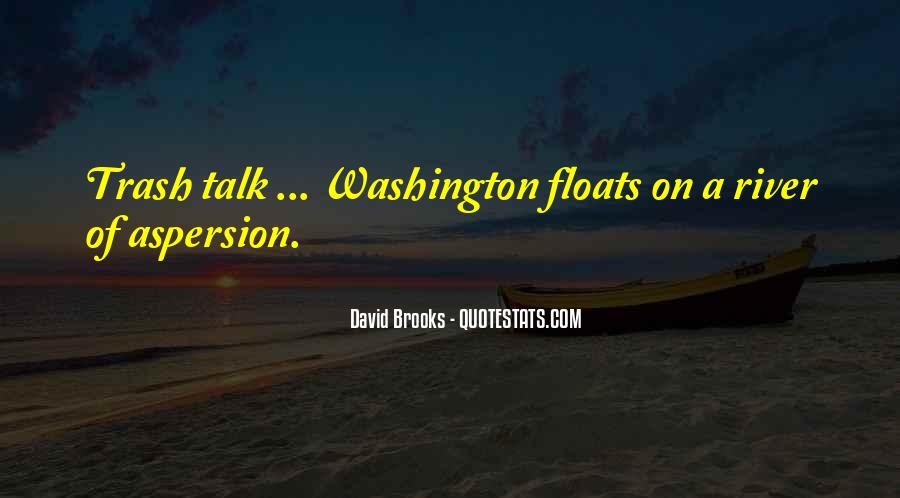 Quotes About Brooks #30511