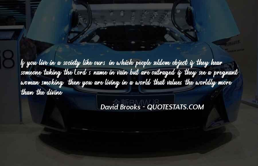 Quotes About Brooks #36870