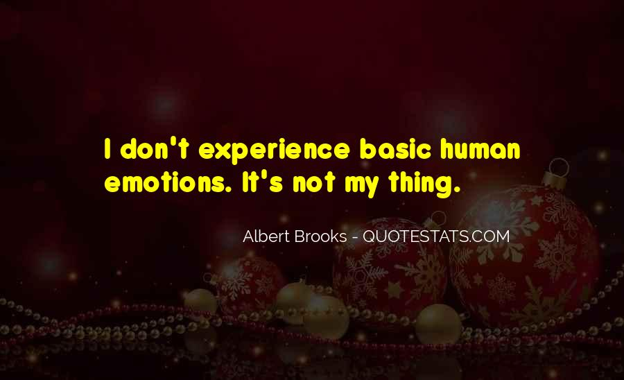 Quotes About Brooks #43867