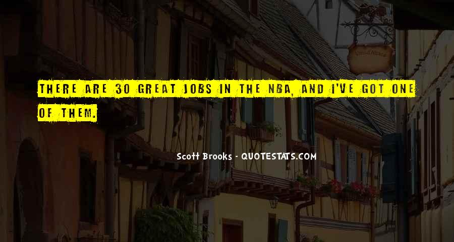 Quotes About Brooks #61363