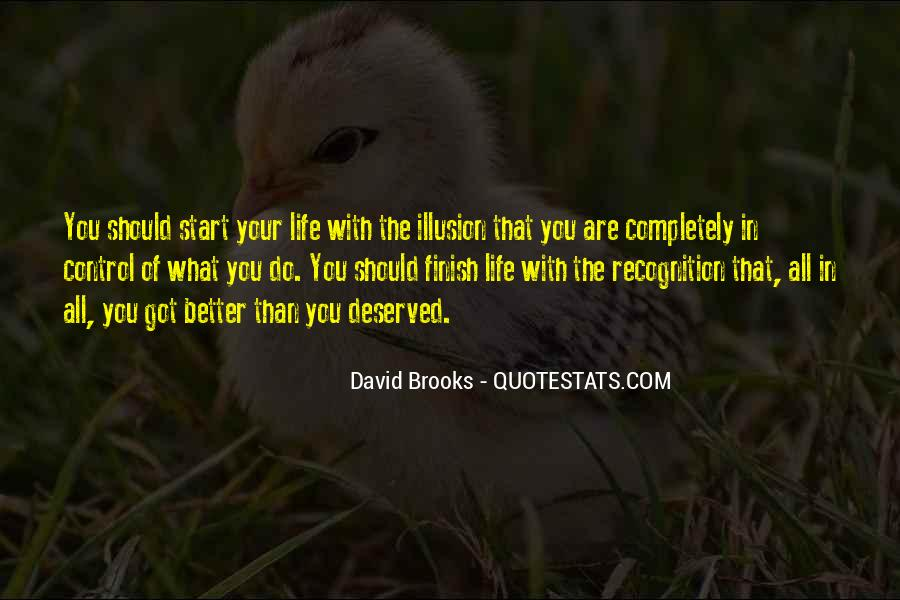 Quotes About Brooks #61931
