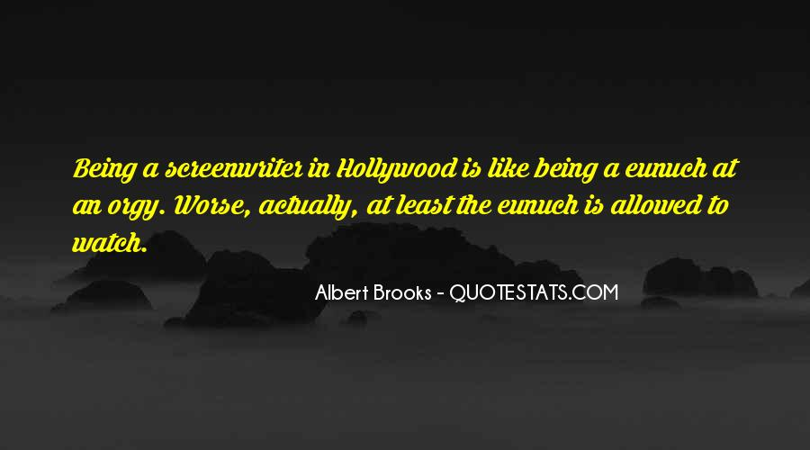 Quotes About Brooks #61949