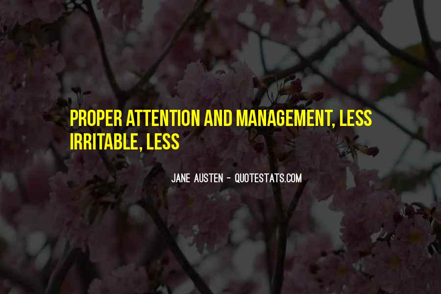 Quotes About Irritable #1285271