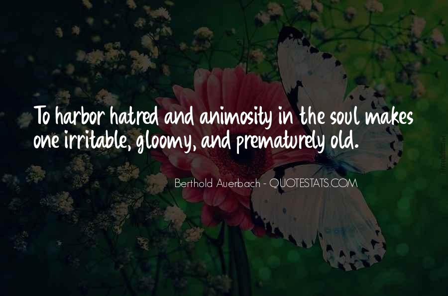 Quotes About Irritable #130926