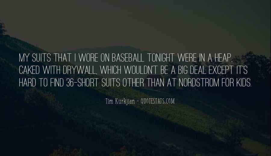 Quotes About Short Tonight #880985