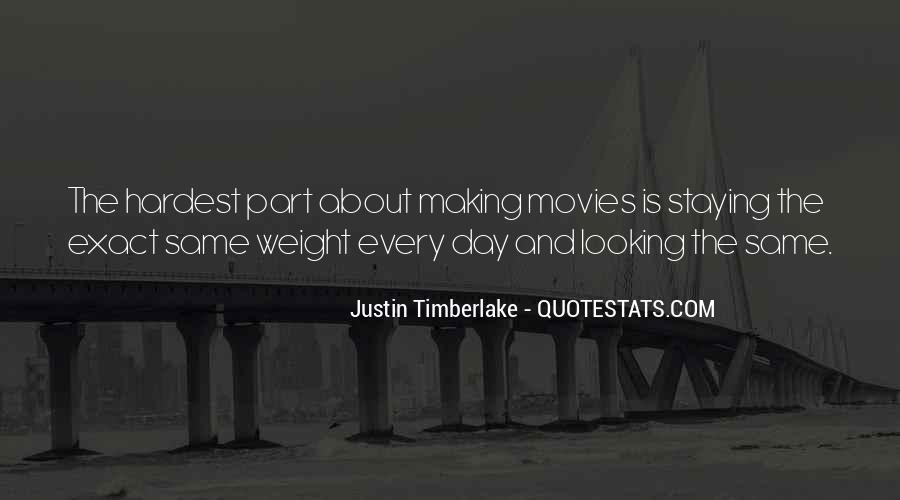 Quotes About Making The Best Of Every Day #84579