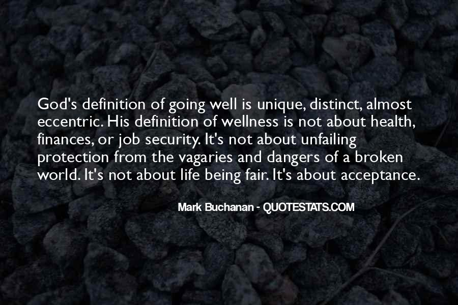 Quotes About Job Security #175922