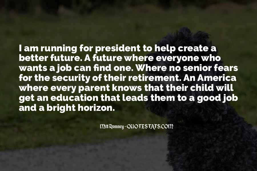 Quotes About Job Security #574138
