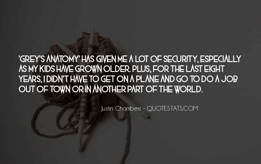 Quotes About Job Security #803658