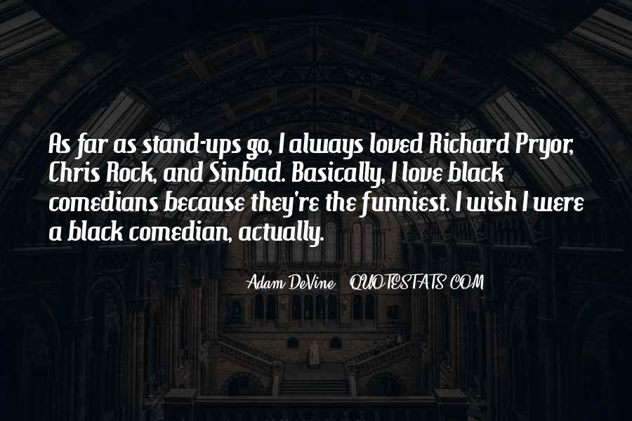 Quotes About Love By Comedians #1816746