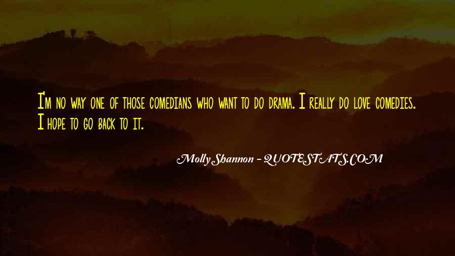 Quotes About Love By Comedians #365543